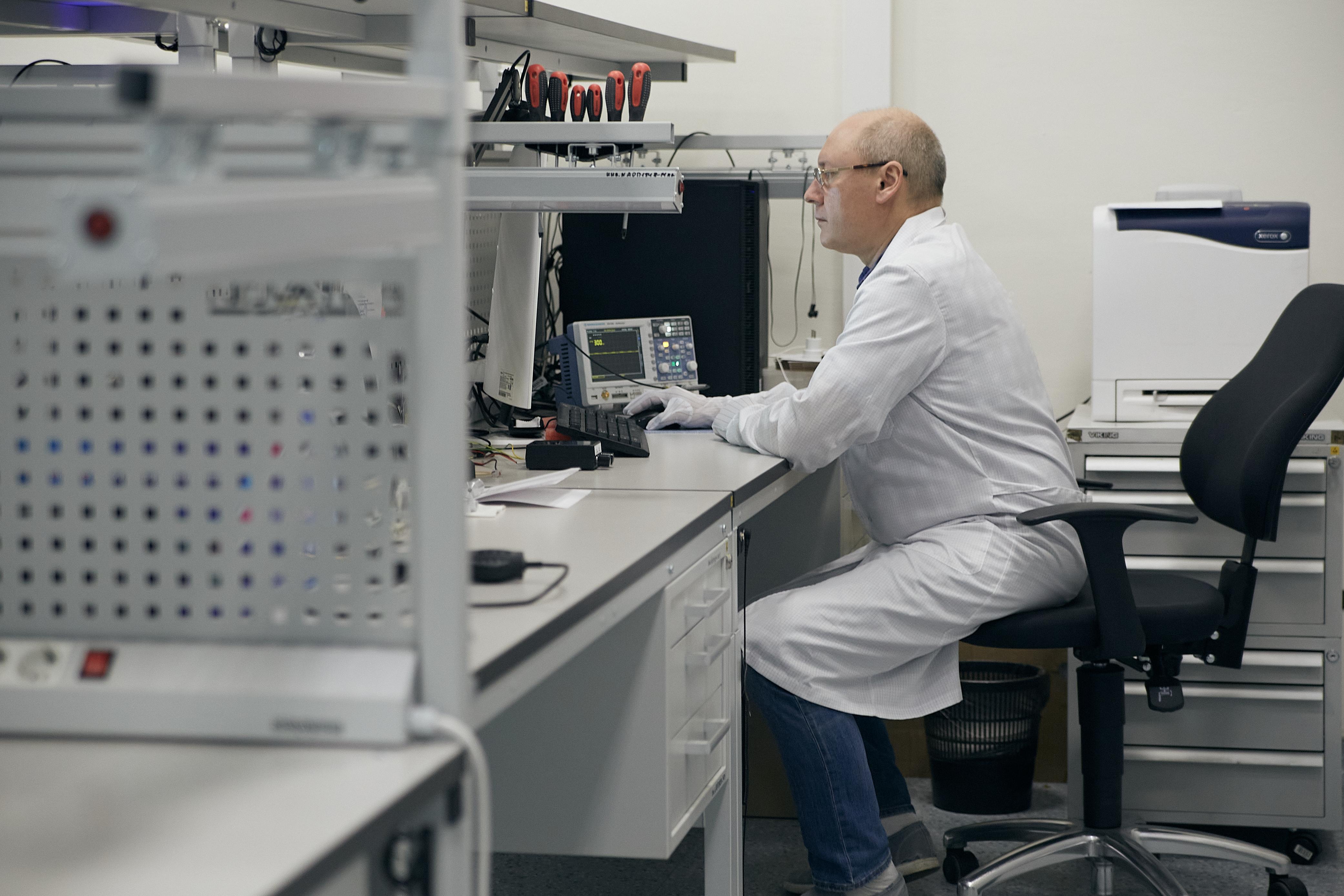 РИЦ РЭП: Разработка радиоэлектронных приборов